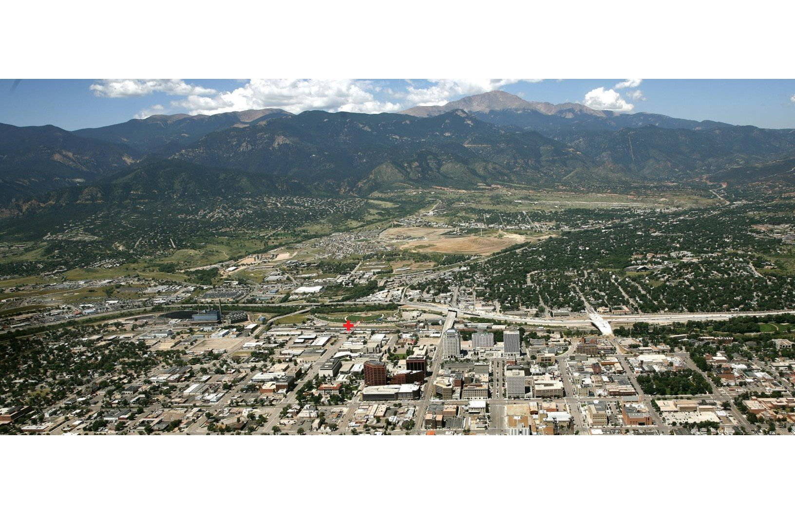 Olympic Museum Location | RE/MAX Colorado Springs